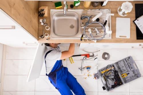 artisan plombier nantes