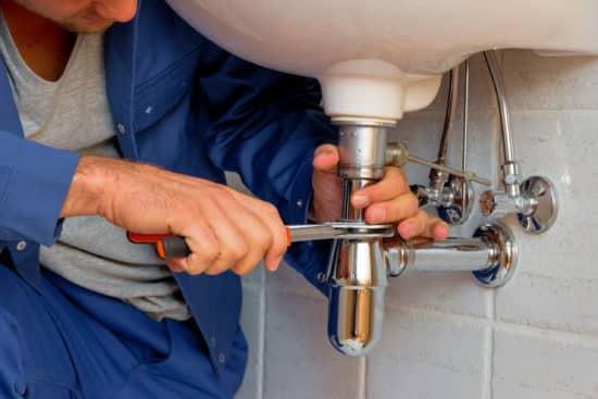 plombier biarritz - entretien d'un lavabo