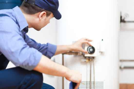 plombier de grenoble - entretien d'un chauffe eau