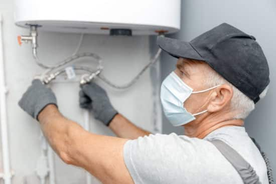 plombier reims - Installation d'un chauffe eau