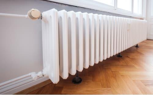 plombier avignon - radiateur