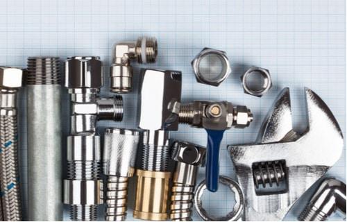 plombier nimes - outils de plombier
