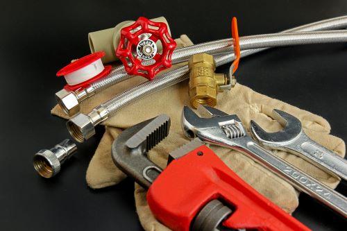 plombier Corbeil-Essonnes - les outils d'un bon plombier