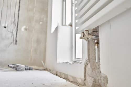 Plombier Belfort - Travaux de plomberie