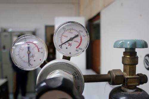 Chauffagiste Versailles - Système de chauffage dans une habitation.