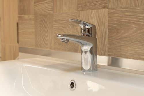 Plombier L'Union - Robinet de salle de bain